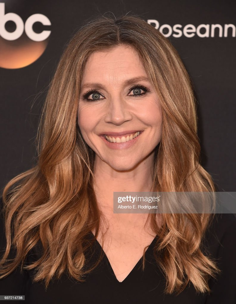"Premiere Of ABC's ""Roseanne"" - Arrivals"