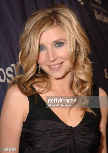 Sarah Chalke during Esquire House and Johnnie Walker Blue Host Scrubs Season Six Celebration Red Carpet at Esquire House in Beverly Hills California...