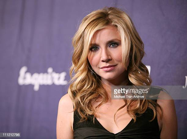 Sarah Chalke during Scrubs Season Six Premiere Celebration at Esquire House 360 in Beverly Hills California United States