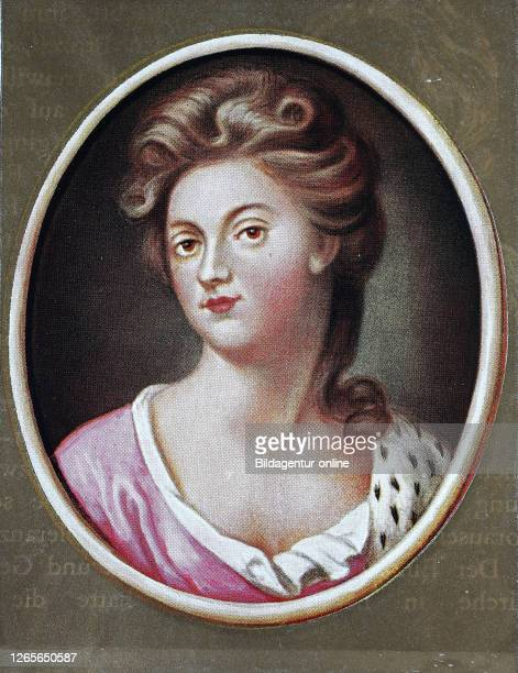 Sarah Churchill, Duchess of Marlborough, née Jenyns, spelt Jennings in most modern references, 5 June 1660, Old Style, – 18 October 1744, rose to be...
