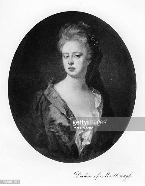 Sarah Churchill Duchess of Marlborough The Duchess was appointed lady of the bedchamber to Queen Anne and became a close confidante After the death...