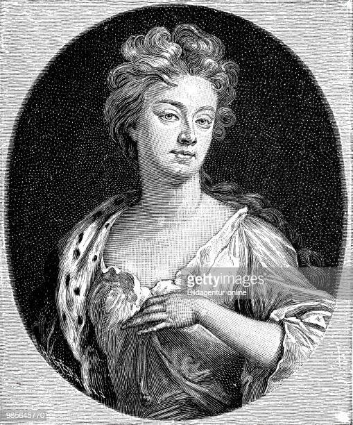 Sarah Churchill known as Countess of Marlborough then as Duchess of Marlborough May 29 1660 October 18 was a childhood friend and close confidante of...