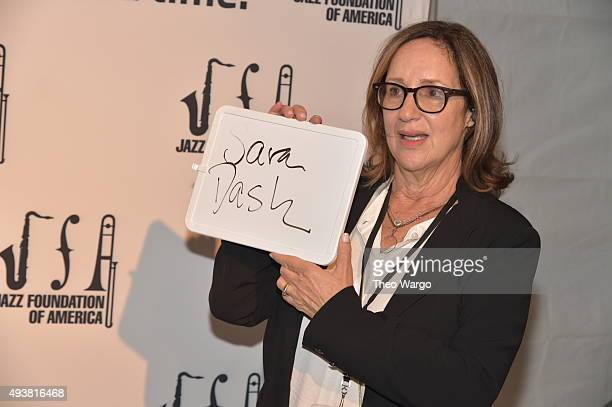 Sarah Dash attends The Jazz Foundation of America Presents the 14th Annual 'A Great Night in Harlem' Gala Concert to Benefit Their Jazz Musicians...