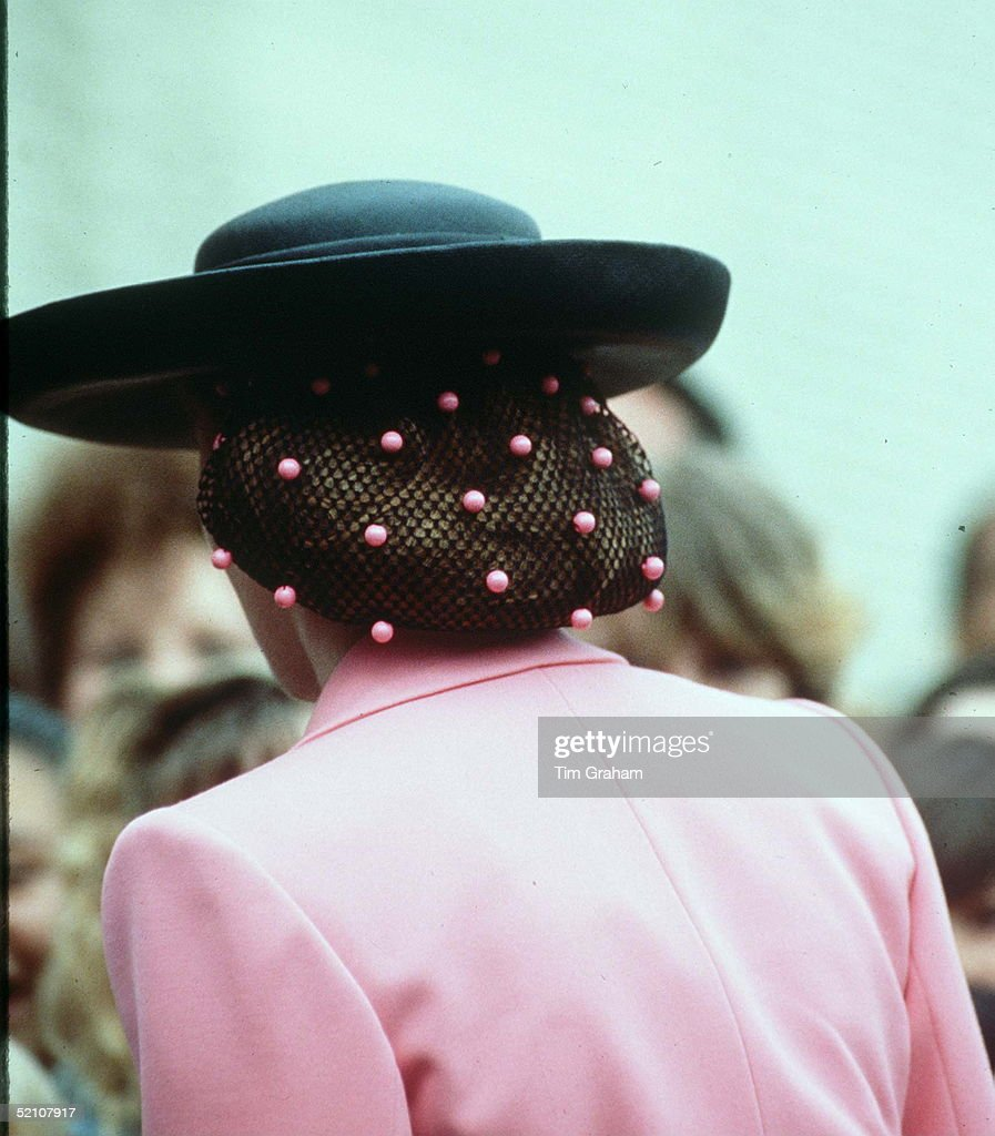 Duchess Of York Los Angeles : News Photo
