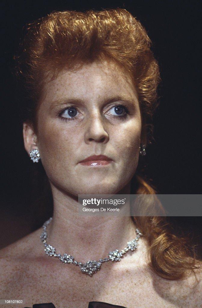 Duchess In Bordeaux : News Photo
