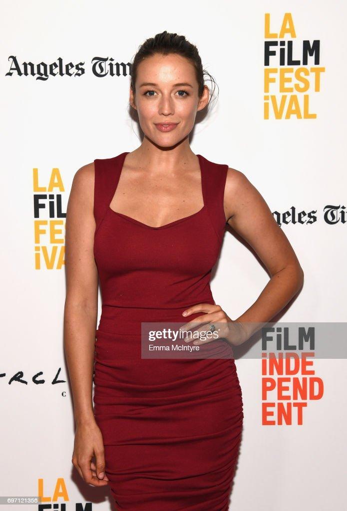"2017 Los Angeles Film Festival - ""Serpent"" Premiere"