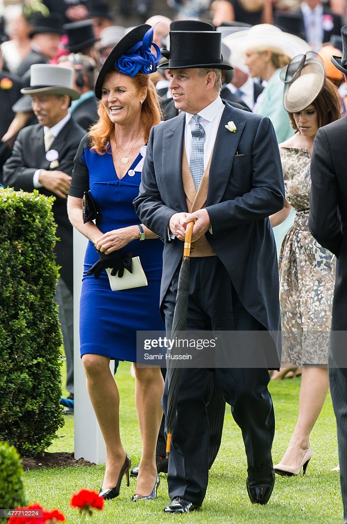 Royal Ascot - Day 4 : News Photo