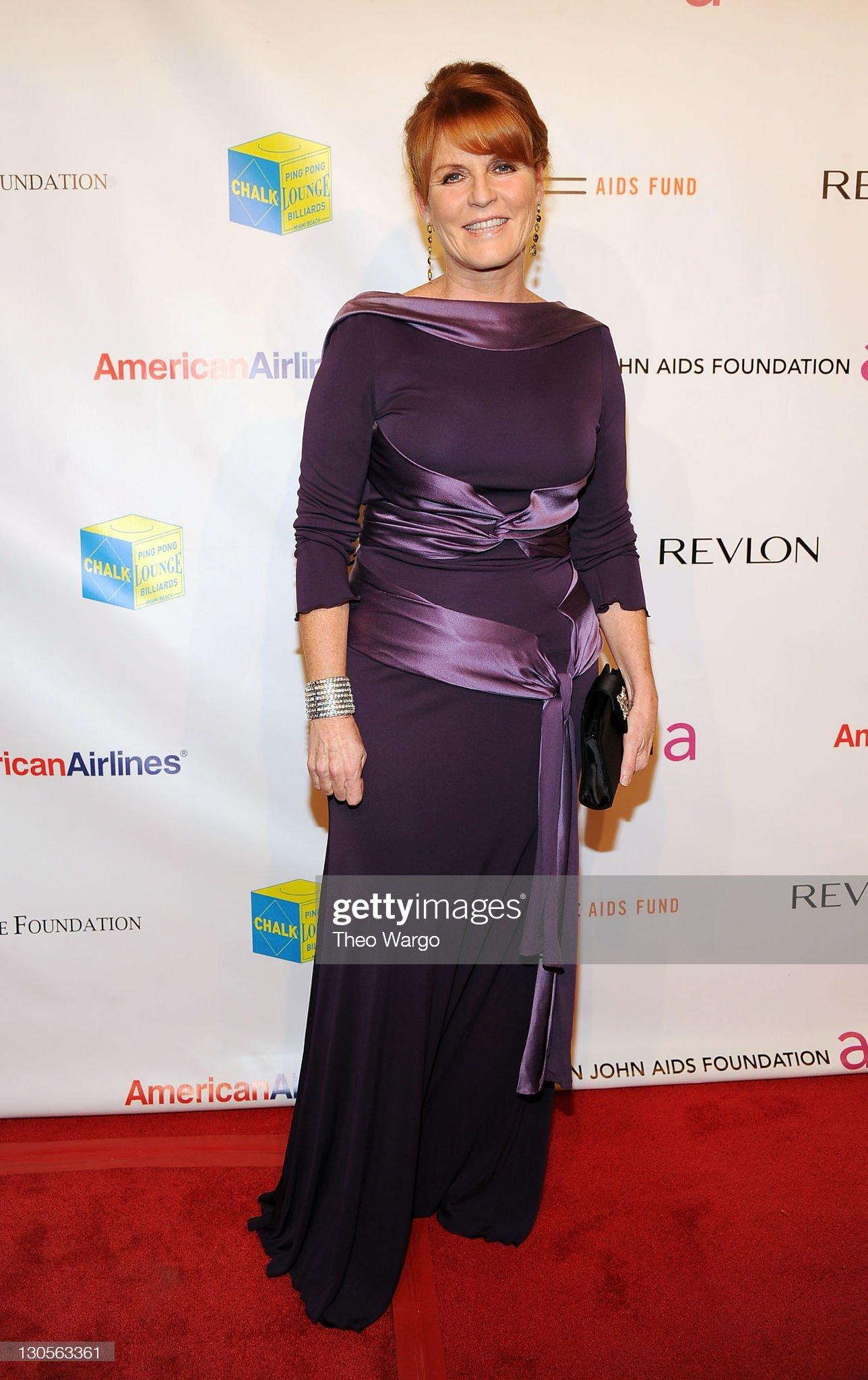 "10th Annual Elton John AIDS Foundation's ""An Enduring Vision"" - Arrivals : News Photo"