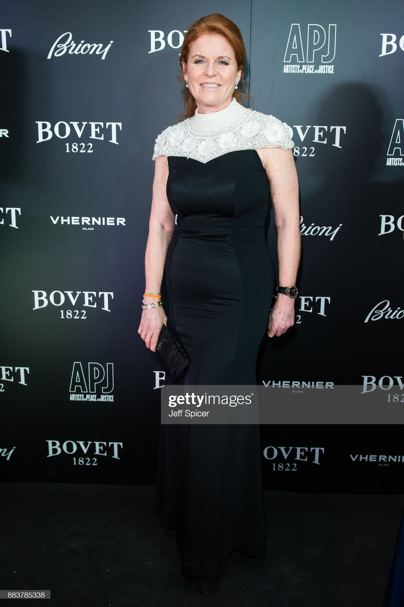 'Brilliant Is Beautiful' Gala - Red Carpet Arrivals : News Photo