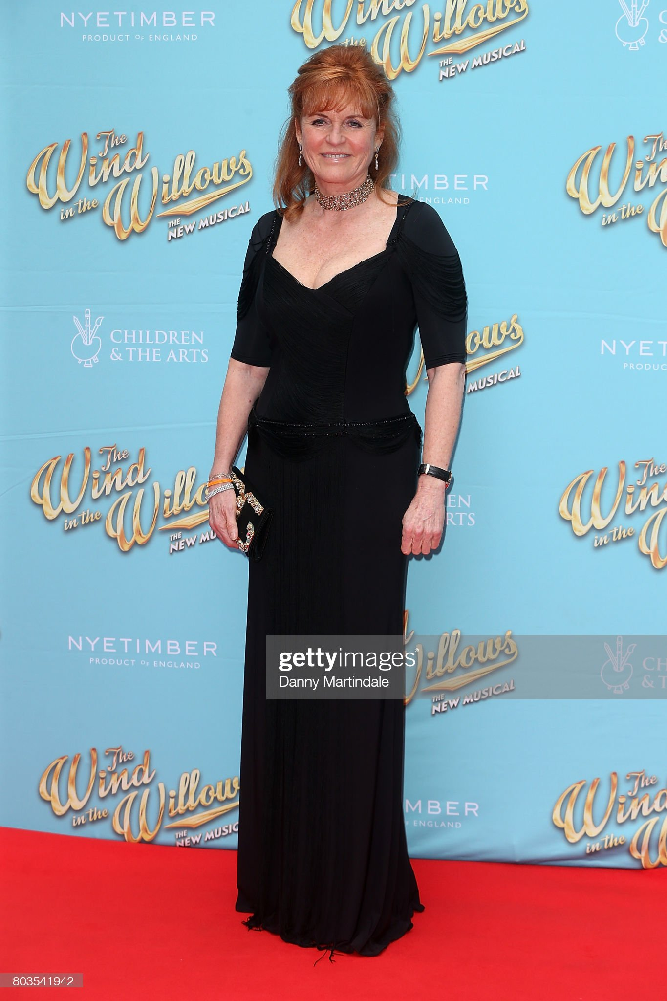 """The Gala Performance Of """"Wind In The Willows"""" - Red Carpet Arrivals : News Photo"""