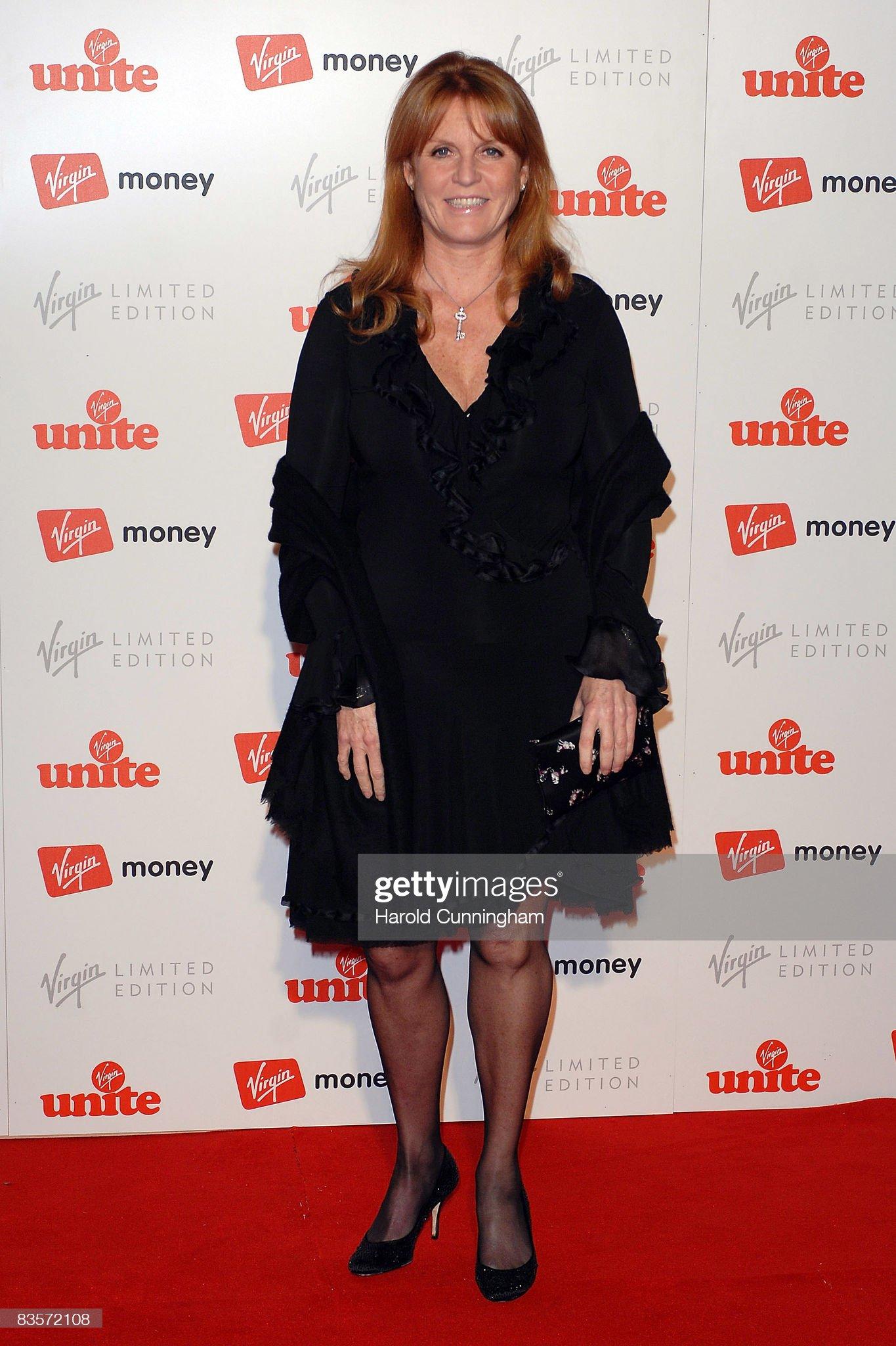 "Virgin Unite's ""Through The Looking Glass"" Fundraiser - Arrivals : News Photo"