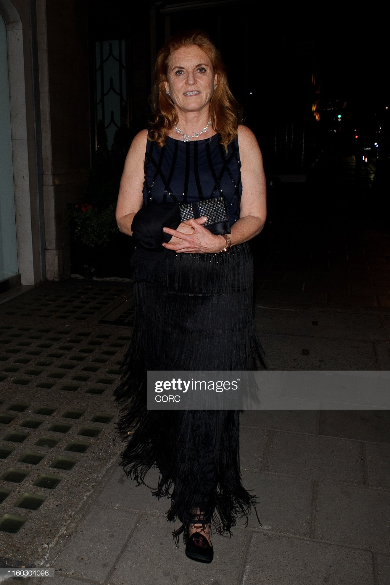 London Celebrity Sightings -  July 5, 2019 : News Photo