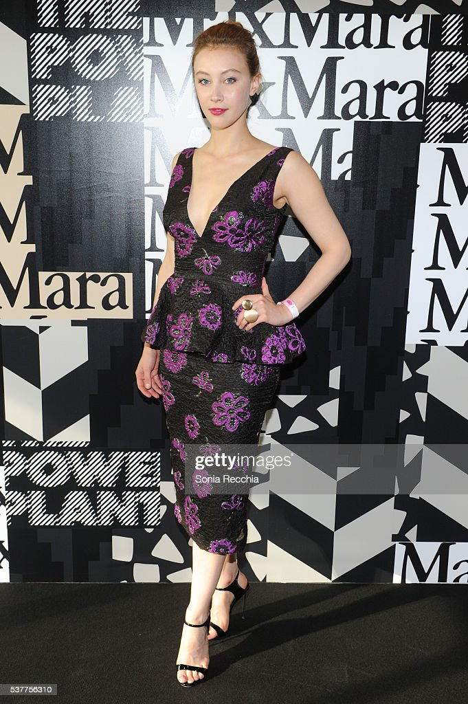 Power Ball XVIII Presented By Max Mara