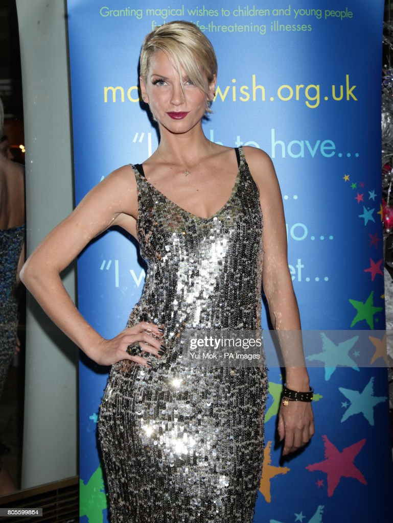 Make A Wish Winter Ball London Pictures Getty Images