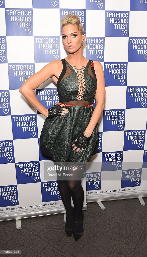 The Supper Club In Aid Of The Terrence Higgins Trust - After Party