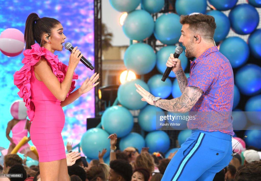 FOX's Teen Choice Awards 2019 - Show : News Photo