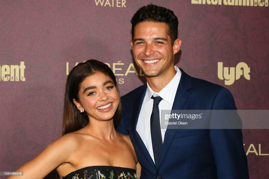 2018 Entertainment Weekly Pre-Emmy Party - Arrivals : Photo d'actualité