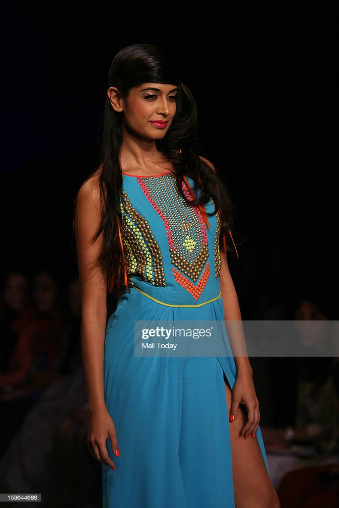 Amazon India Fashion Week, Pragati Maidan - New Delhi - Event 65