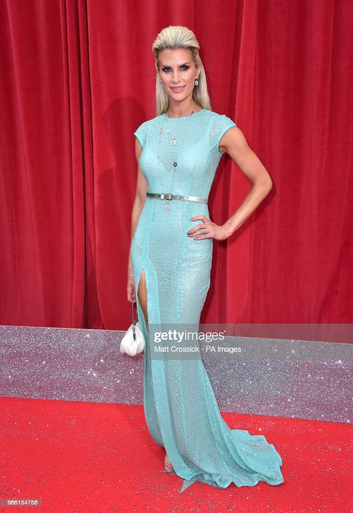 British Soap Awards 2018 - London Pictures | Getty Images