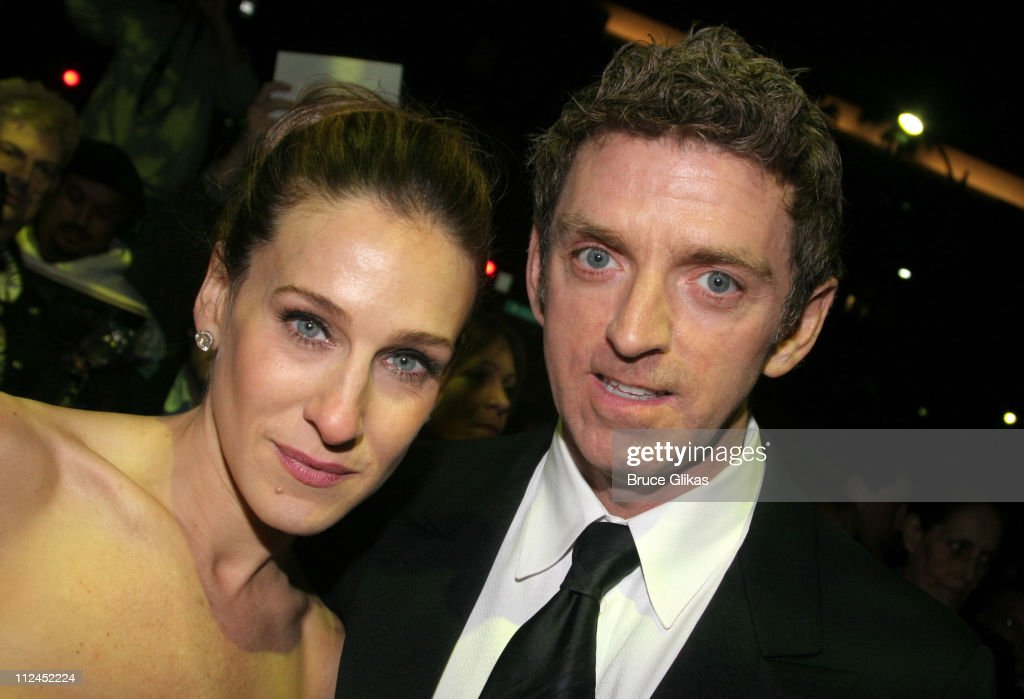 2005 Screen Actors Guild Awards - HBO Post SAG Awards Dinner
