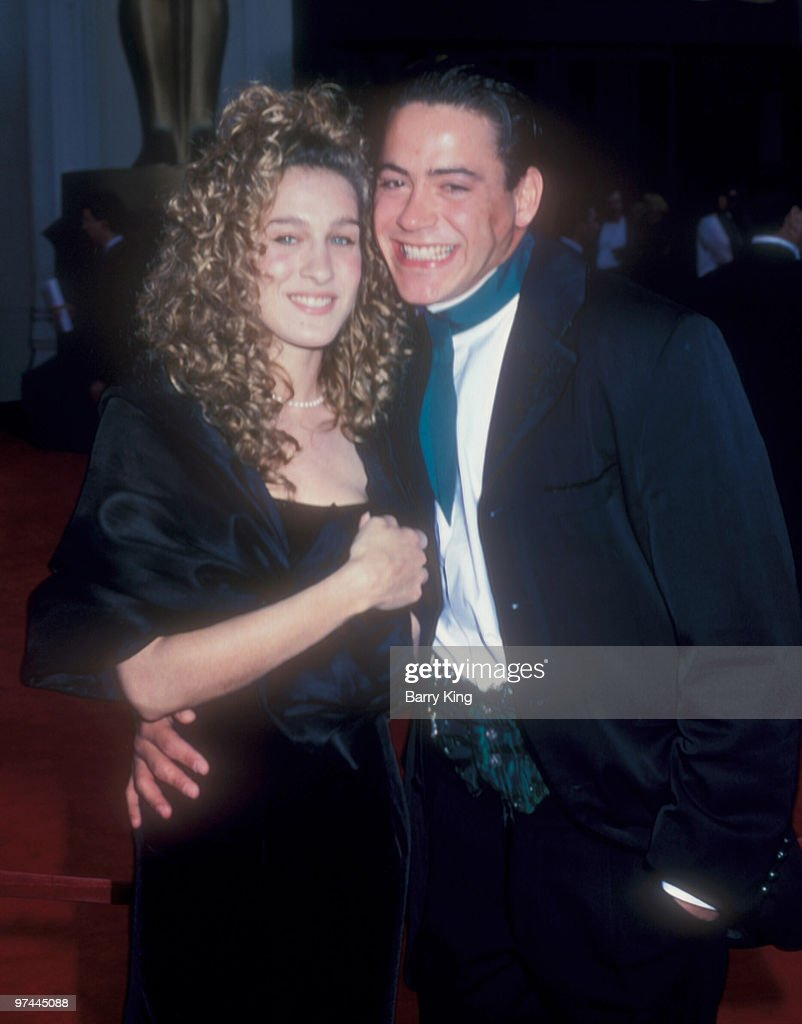 61st Annual Academy Awards - Arrivals : ニュース写真