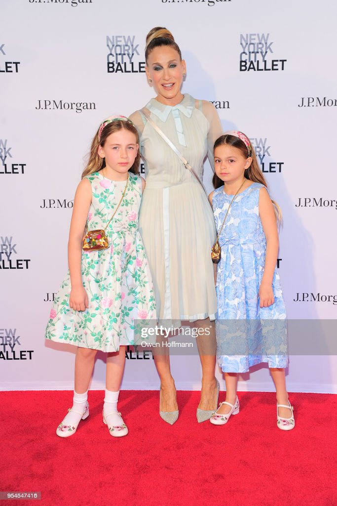New York City Ballet 2018 Spring Gala : ニュース写真