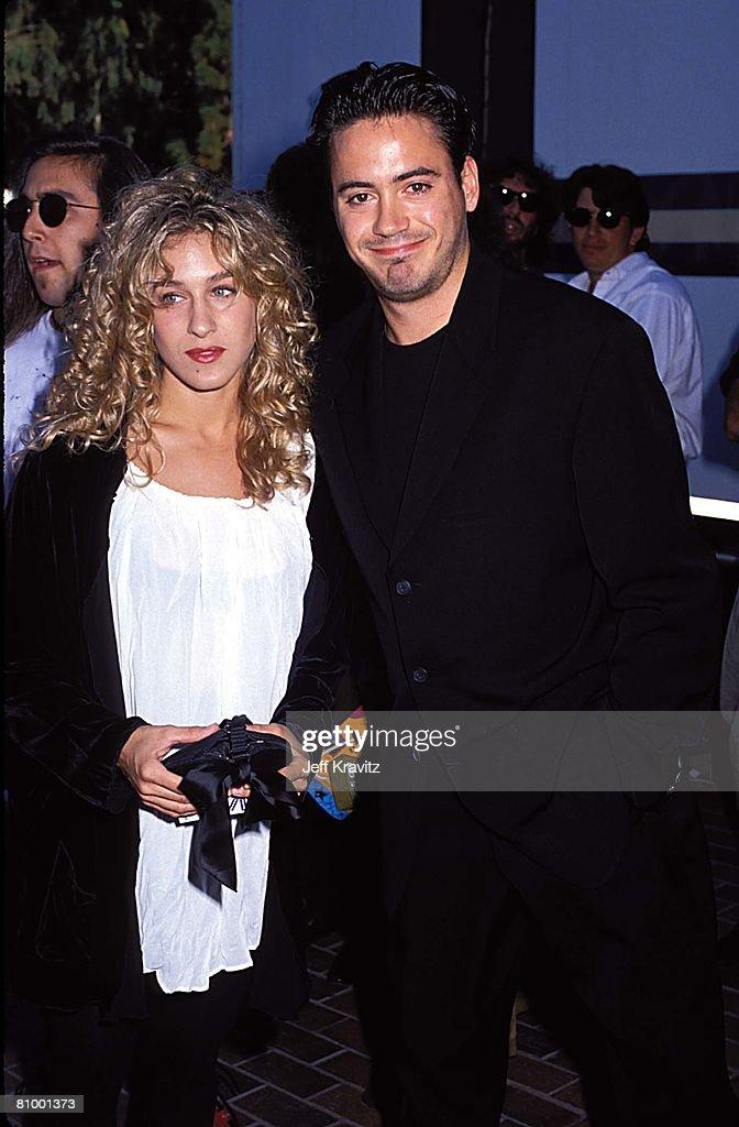 1990 MTV Video Music Awards : News Photo