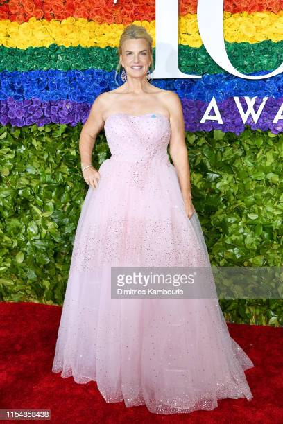 Sarah Kate Ellis attends the 73rd Annual Tony Awards at Radio City Music Hall on June 09, 2019 in New York City.