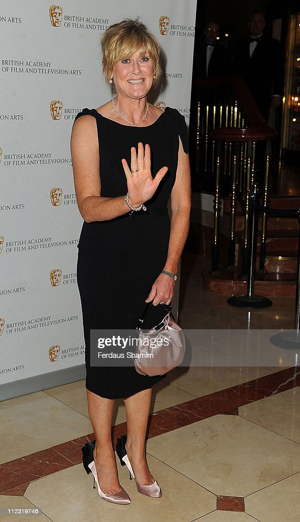 Sarah Lancashire attends the British Academy Television Craft Awards at London Hilton on May 23, 2010 in London, England.