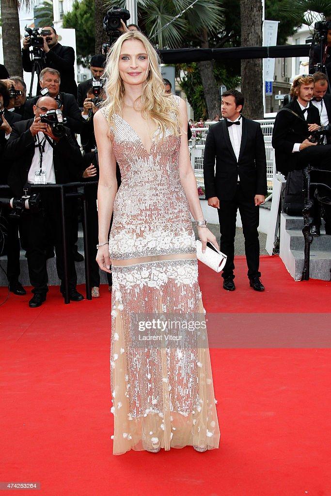 """Dheepan"" Premiere - The 68th Annual Cannes Film Festival"