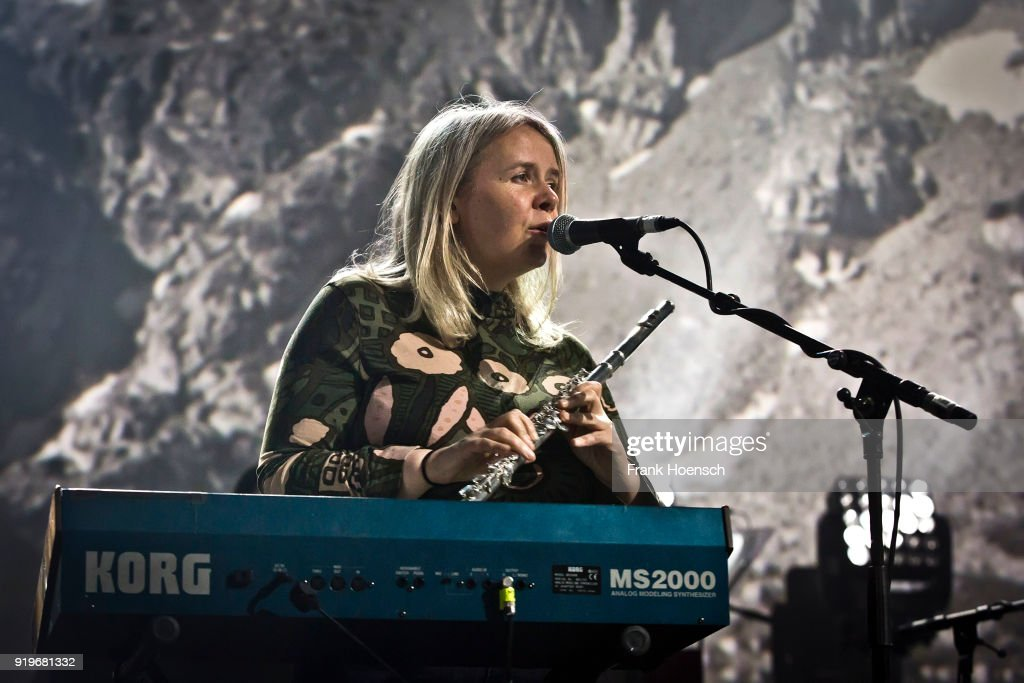 Belle And Sebastian Perform In Berlin