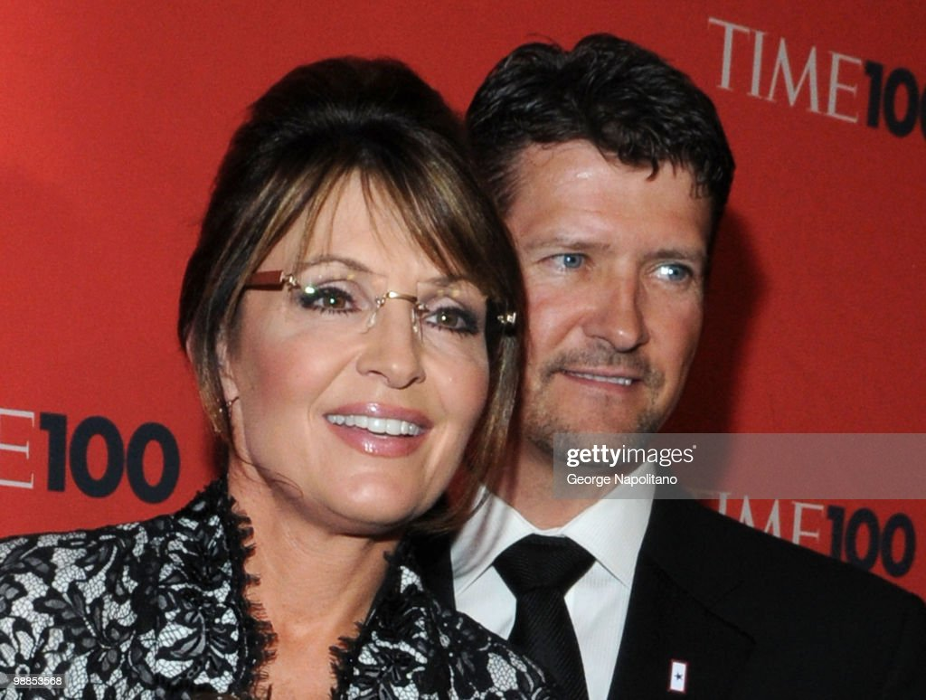 Time's 100 Most Influential People in the World Gala 2010 : News Photo