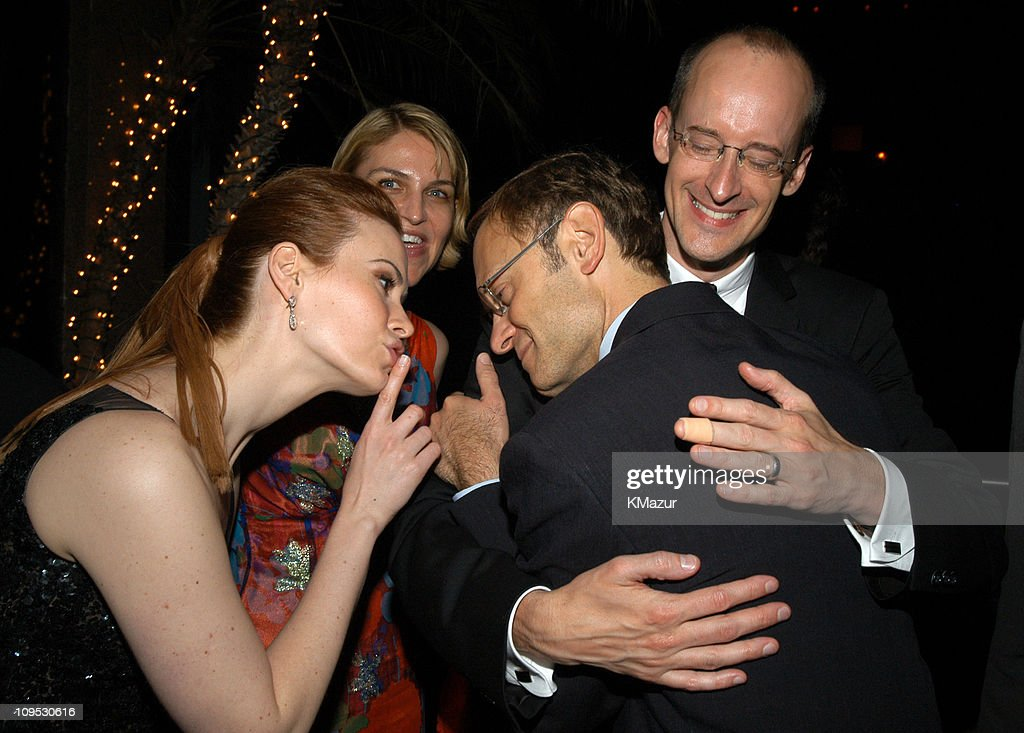 "2003 Tribeca Film Festival - ""Down With Love"" After Party"