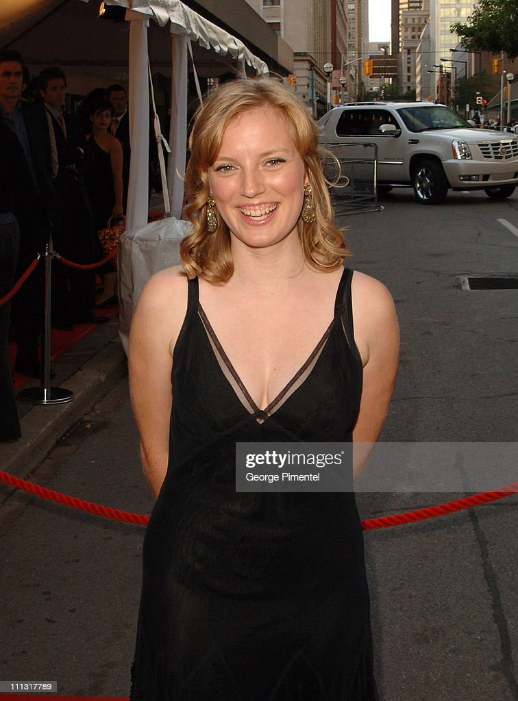 "31st Annual Toronto International Film Festival - ""Away From Her"" Premiere"