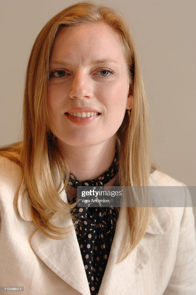 """Away From Her"" Press Conference with Sarah Polley"