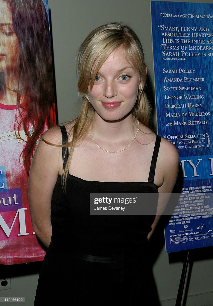 """My Life Without Me"" Premiere"