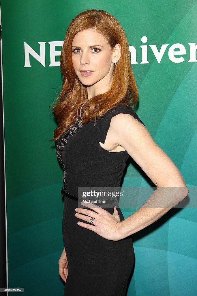 NBC/Universal 2014 TCA Winter Press Tour
