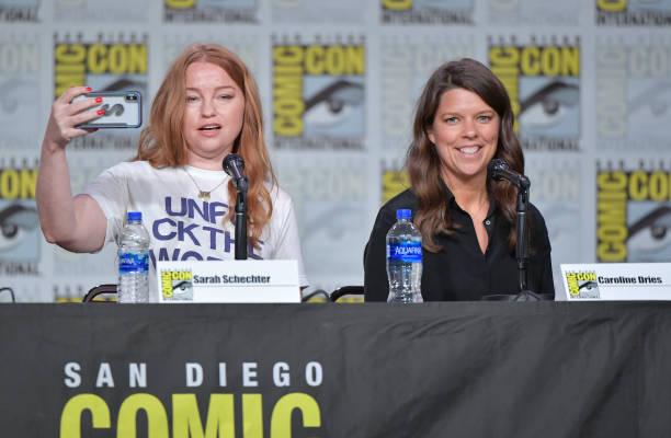 "CA: 2019 Comic-Con International - ""Batwoman"" Pilot Screening And Q&A"