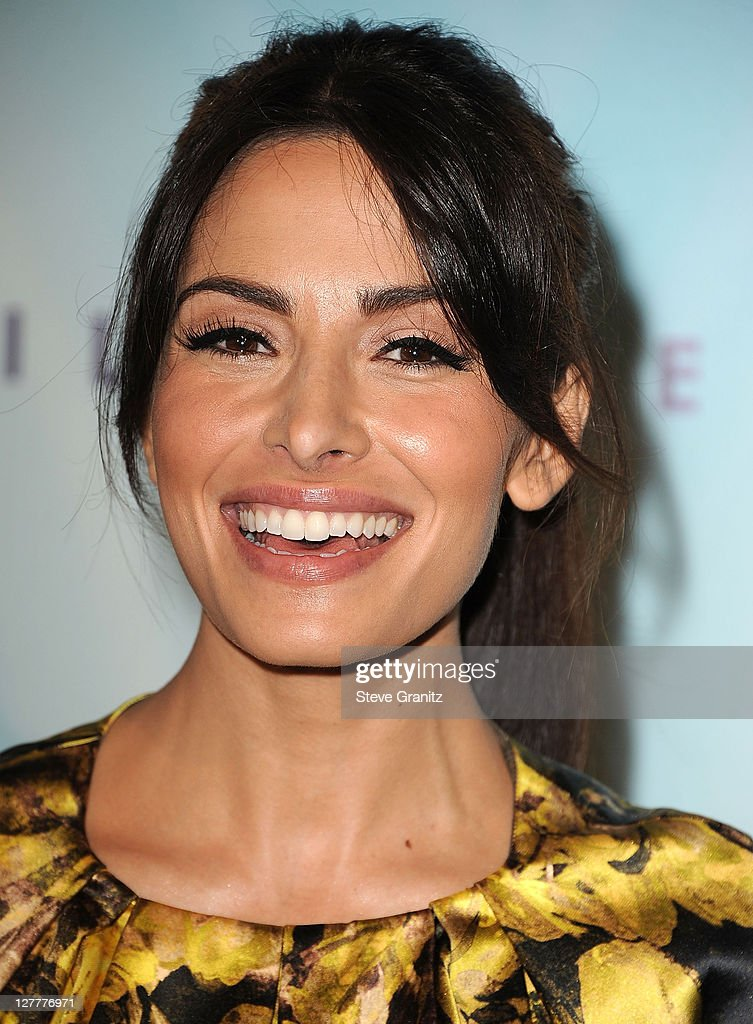 The 2011 Crystal + Lucy Awards - Arrivals : News Photo