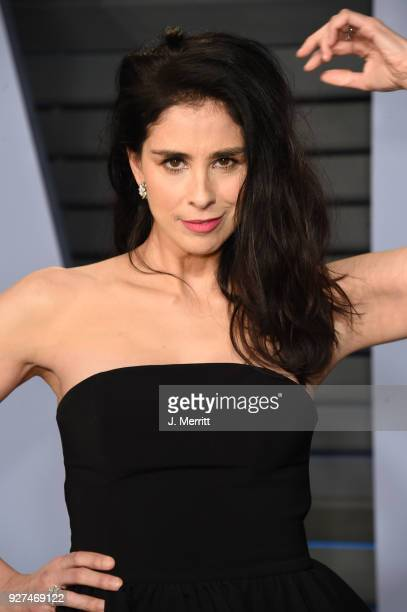 Sarah Silverman Pictures and Photos - Getty Images