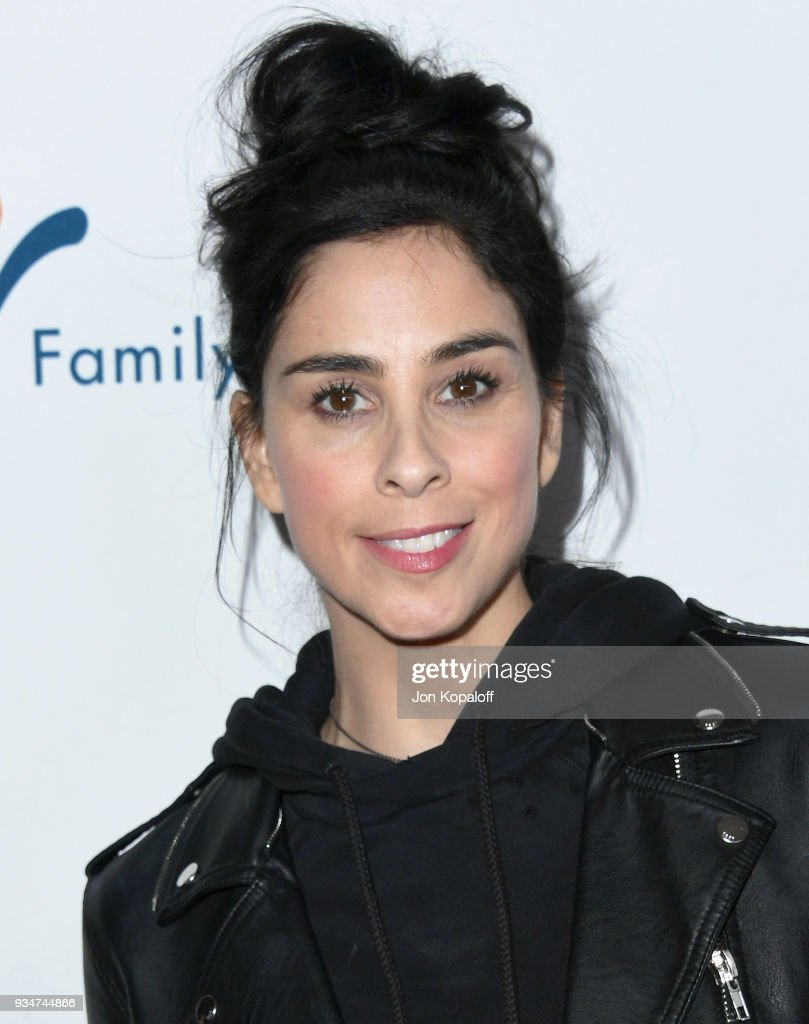 Venice Family Clinic's 36th Annual Silver Circle Gala - Arrivals