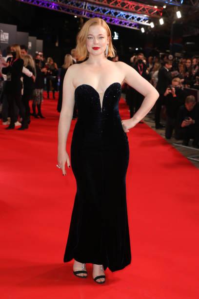 "GBR: ""Succession"" European Premiere - 65th BFI London Film Festival"
