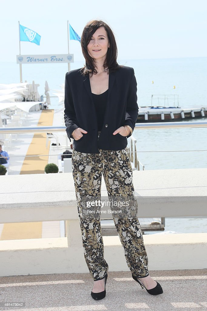 'The Five' : Photocall at MIPCOM 2015 In Cannes