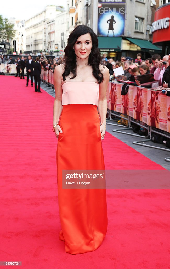 """""""The Bad Education Movie"""" - World Premiere - VIP Arrivals"""