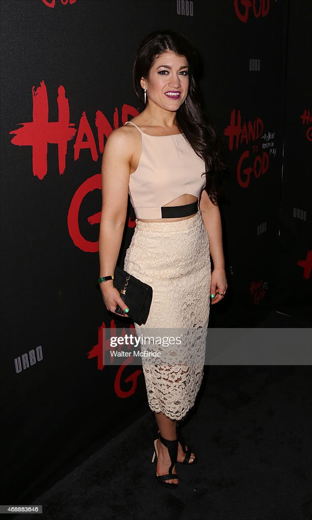 """Hand To God"" Broadway Opening Night - After Party"