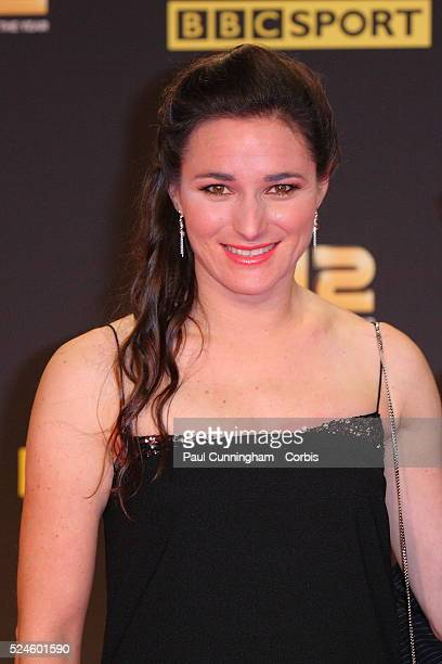 Sarah Storey arrives at the Excel Centre in London for the BBC Sports Personality of the Year Awards 2012 , London. 16 December 2012 June 2012 ---...