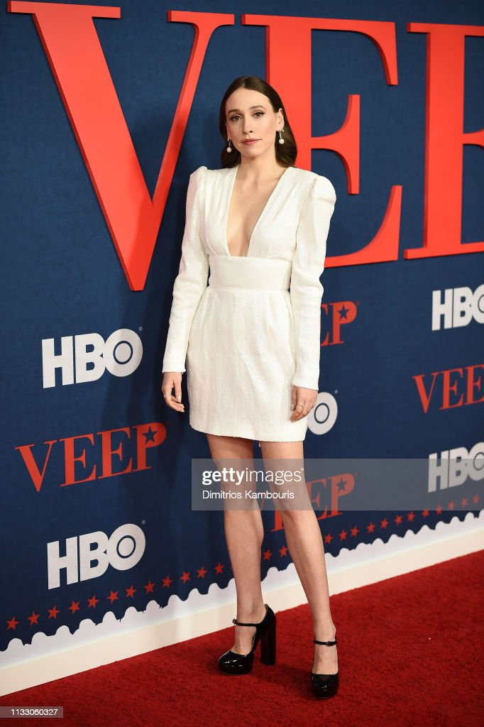 Sarah Sutherland attends the
