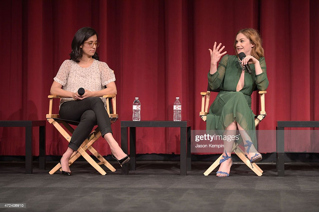 """Screening Of Showtime's """"The Affair"""" - Inside : News Photo"""