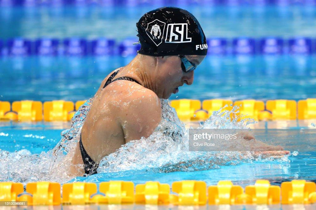 British Swimming Selection Trials 2021 - Day 5 : News Photo