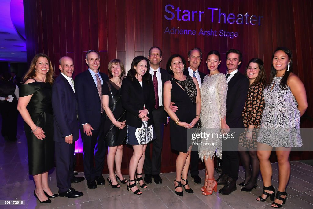 Lincoln Center Hall Of Fame Gala - Arrivals